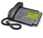 Nortel Aastra Vista 350 480 Meridian 9216 9316 9417 9516 Phone Handset Black NEW